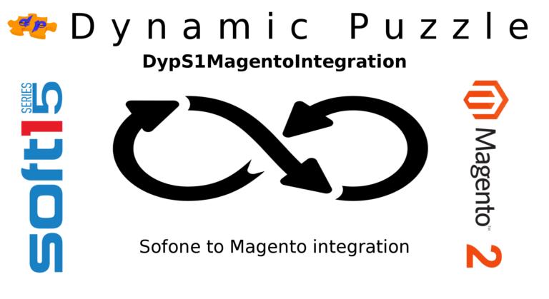 Softone ERP addon - Magento integration